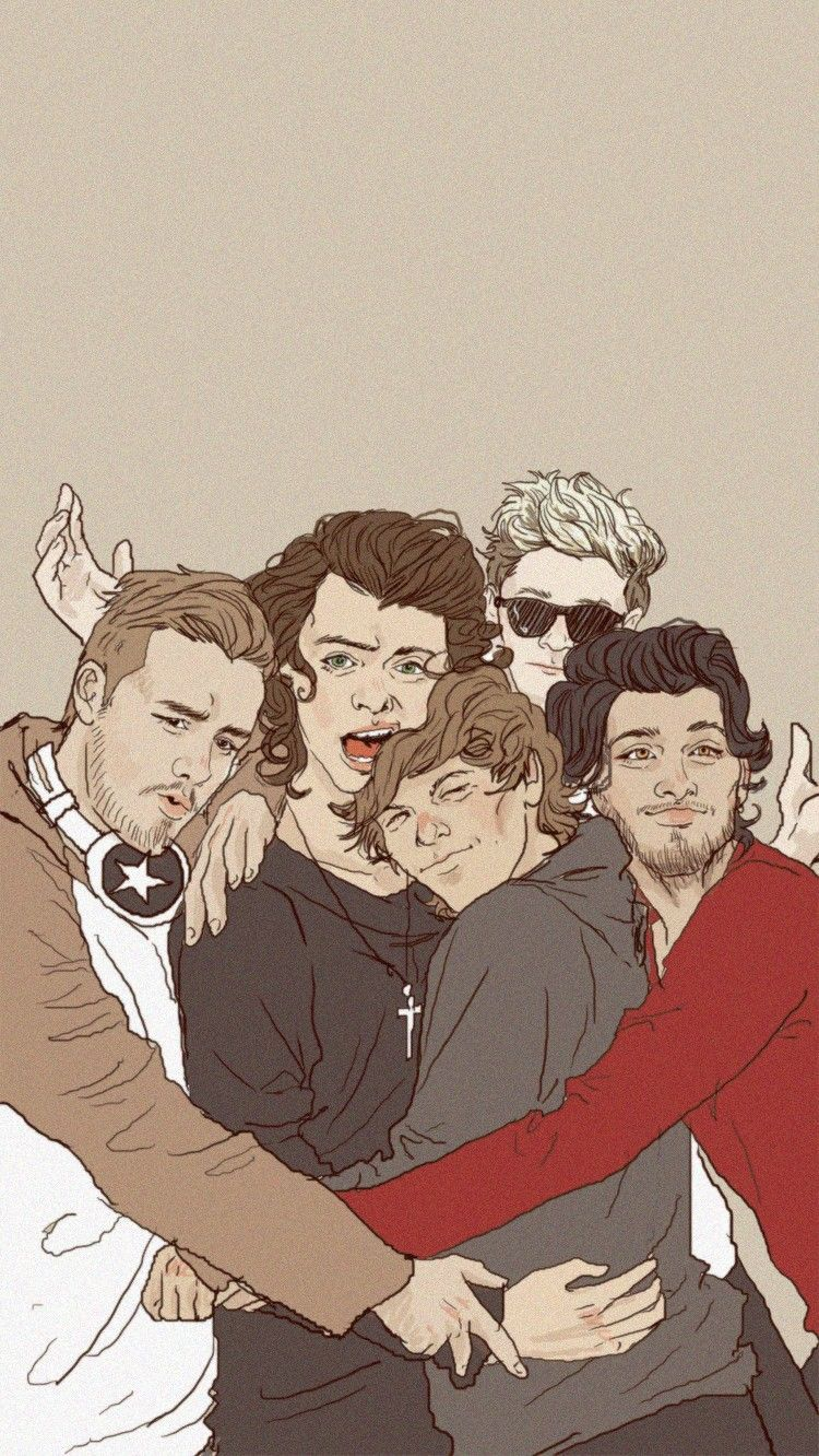 One Direction Fanart Cute + Fanart One Direction