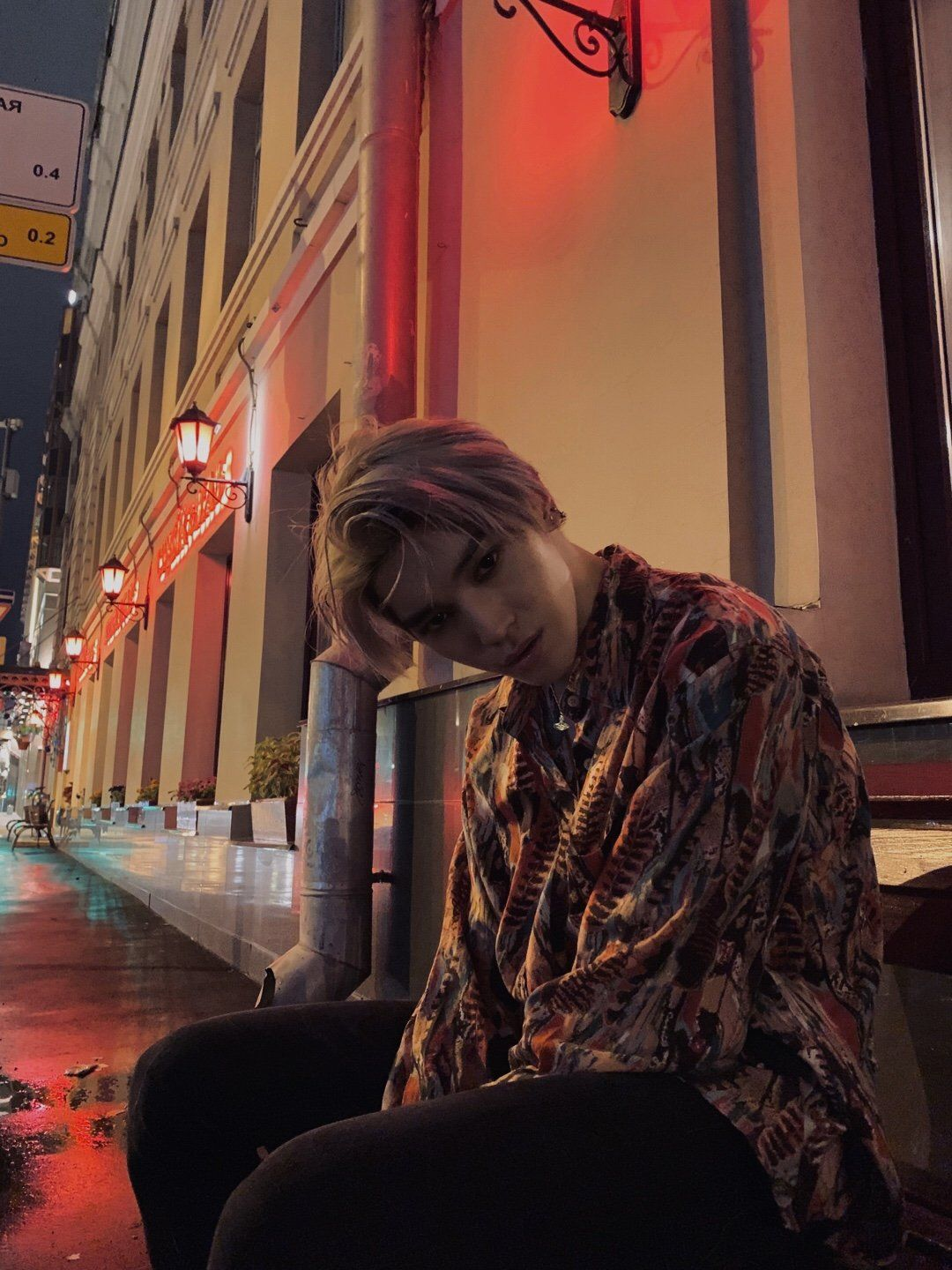 """NCT 127 on Twitter: """"#TAEYONGinMoscow #TYinMoscow  #NCT #NCT127 #TAEYONG #태용… """""""