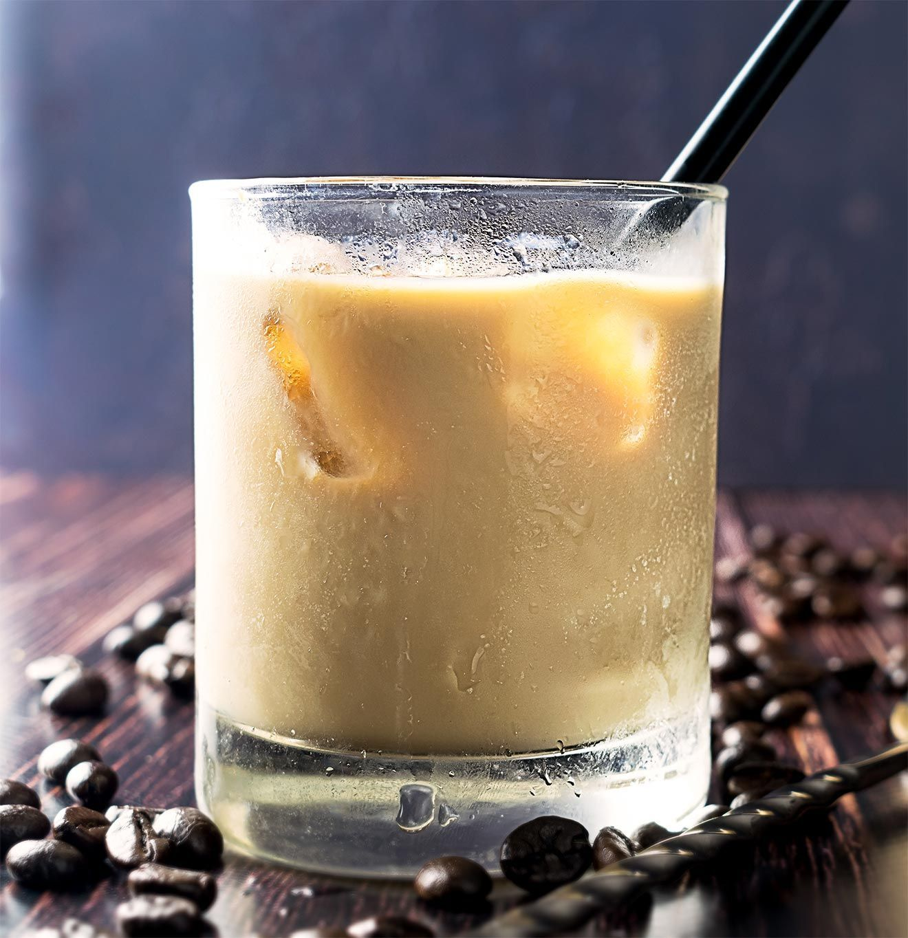 How To Make The Perfect White Russian And A Little History