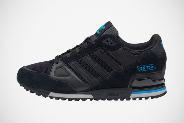 proteggere coraggio Sociologia  Athletes World x adidas Originals ZX 750 Italian Exclusive | Sneakers  fashion, Sneakers men, Adidas