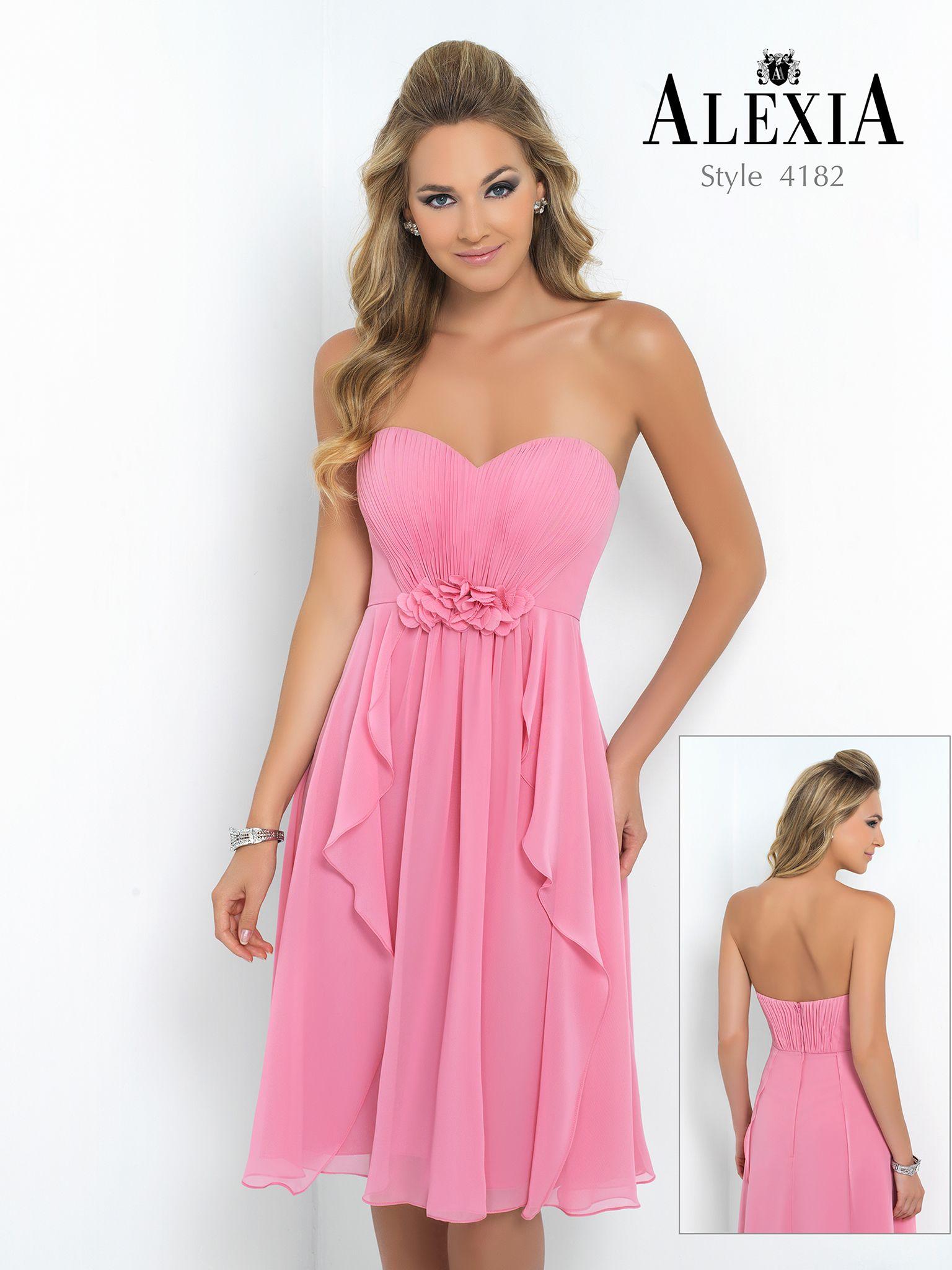 4182 (2) from Alexia Designs Bridesmaid | Bridesmaids | Pinterest ...
