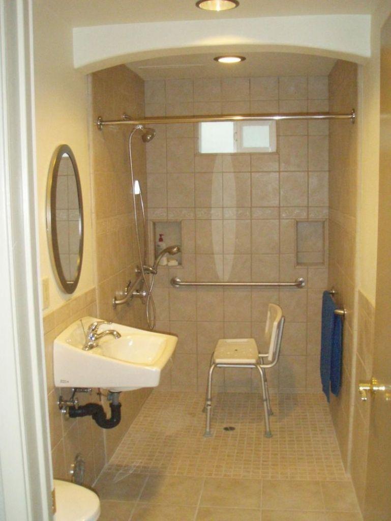 Badezimmer ideen 2018 bilder handicap zugänglich bad design ideen badezimmer  badezimmer in
