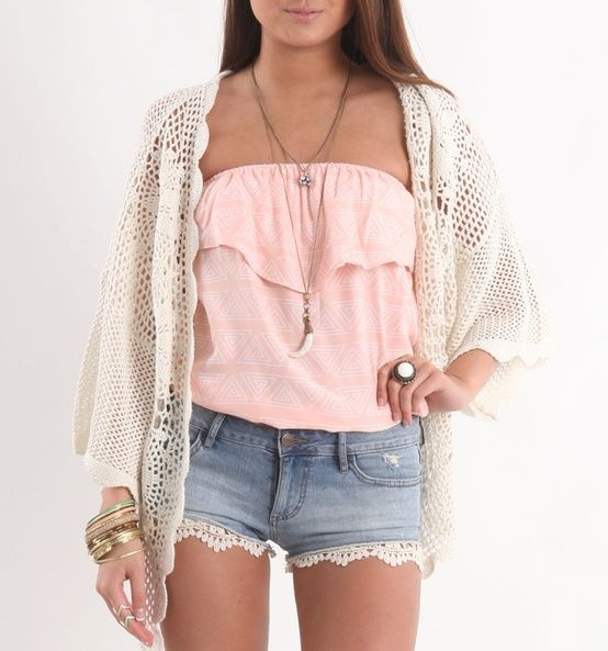 pacsun - Click image to find more Hair & Beauty Pinterest pins