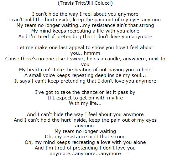 Pin By Jill Renae On Music Close To My Heart Country Music Lyrics Quotes Favorite Lyrics Country Music Lyrics