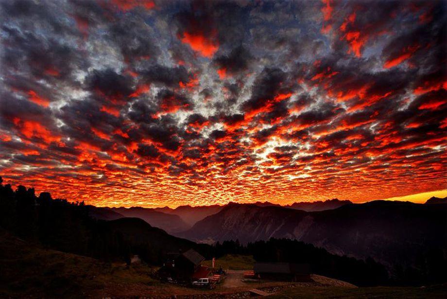 картинки красивого неба