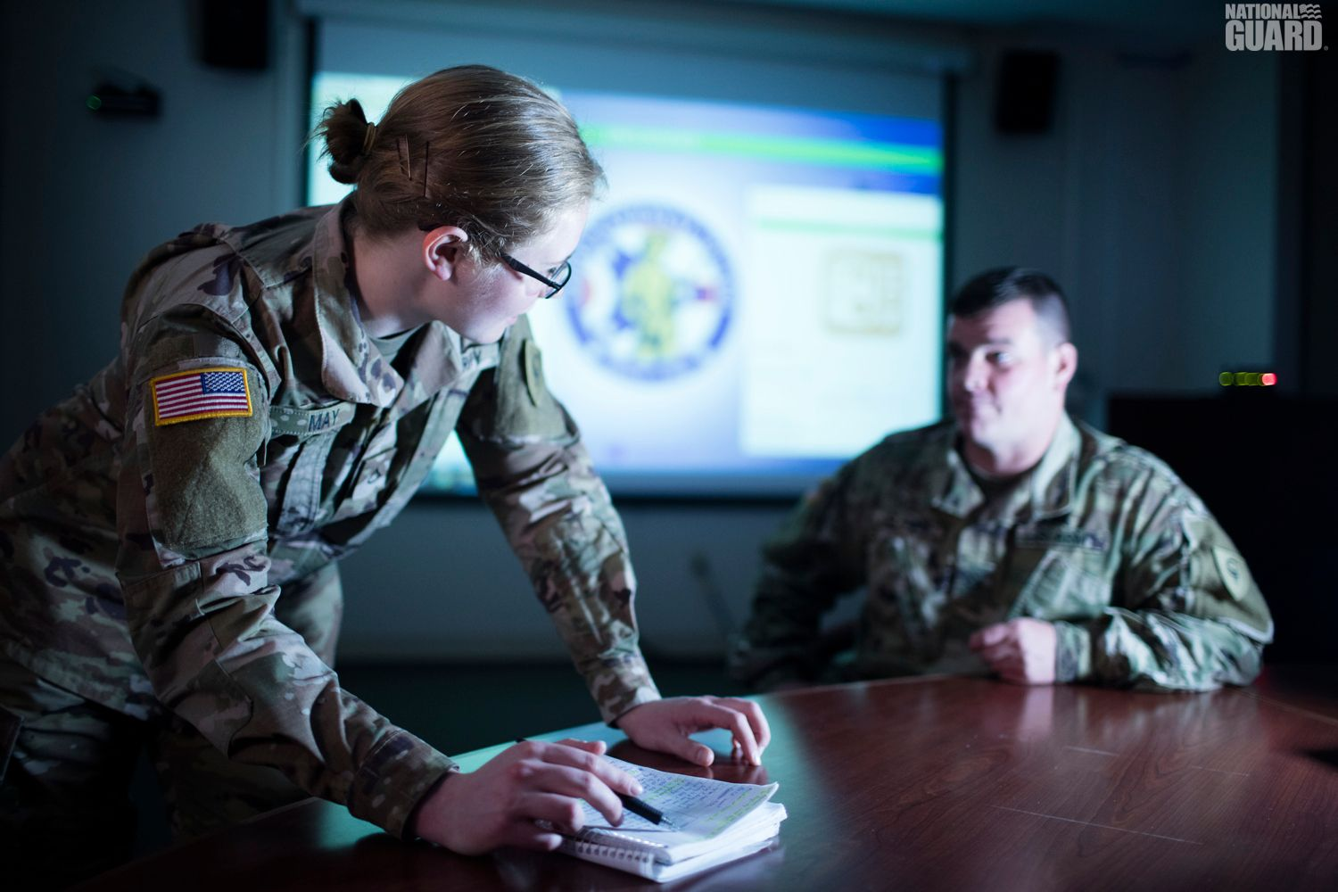 As MOS 35N: Signals Intelligence Analyst, we'll train you to