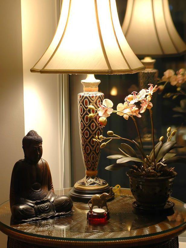 Asiatische Möbel für effektvolle Einrichtung! Fur - einrichtung mit minimalistisch asiatischem design