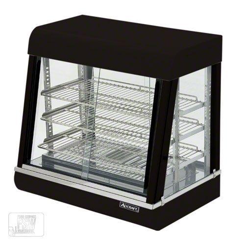 Adcraft Hd 26 Vitrina Mostrador Electric Simple Kitchen Remodel