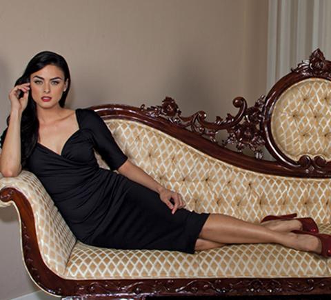 Stop Staring Sheba Dress at http://justaddheels.com/collections/dresses/products/stop-staring-sheba-dress