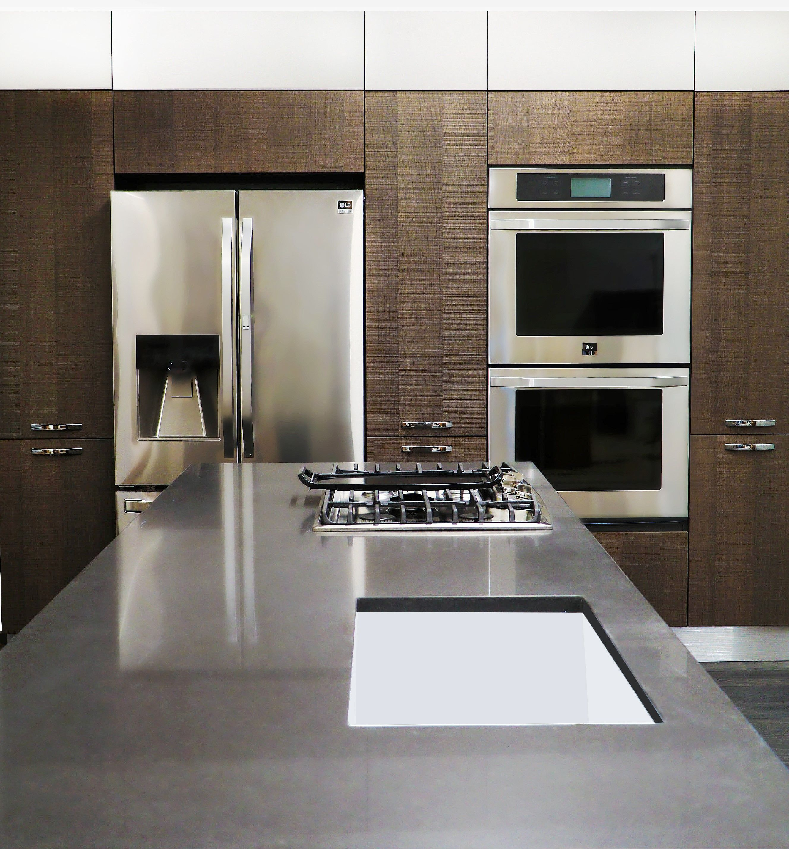 kitchen appliances brooklyn anti fatigue mats scavolini 39s mood collection and lg studio from