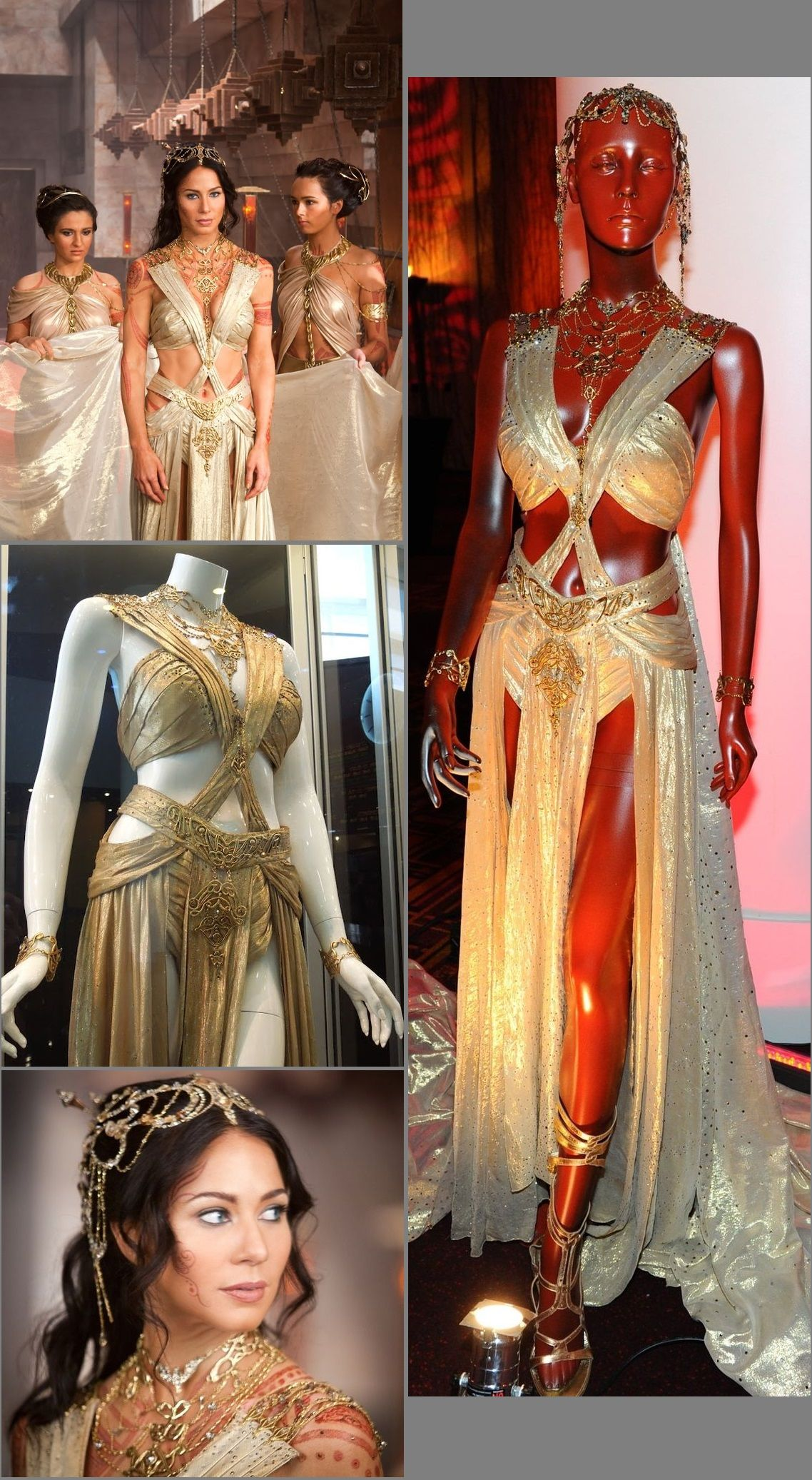 Dejah Thoris From John Carter Of Mars Portrayed By Lynn Collins John Carter Of Mars Lynn Collins Formal Dresses Long