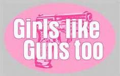 Women With Gun Quotes - Bing Images