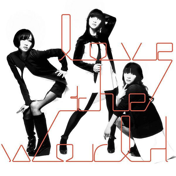 Image result for perfume global compilation love the world
