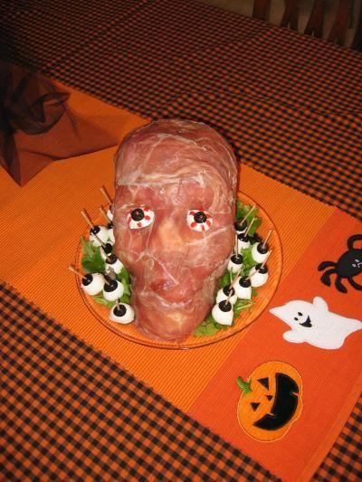 Halloween Themed Recipes for Potlucks: 10 Fun Ideas!   Halloween ...