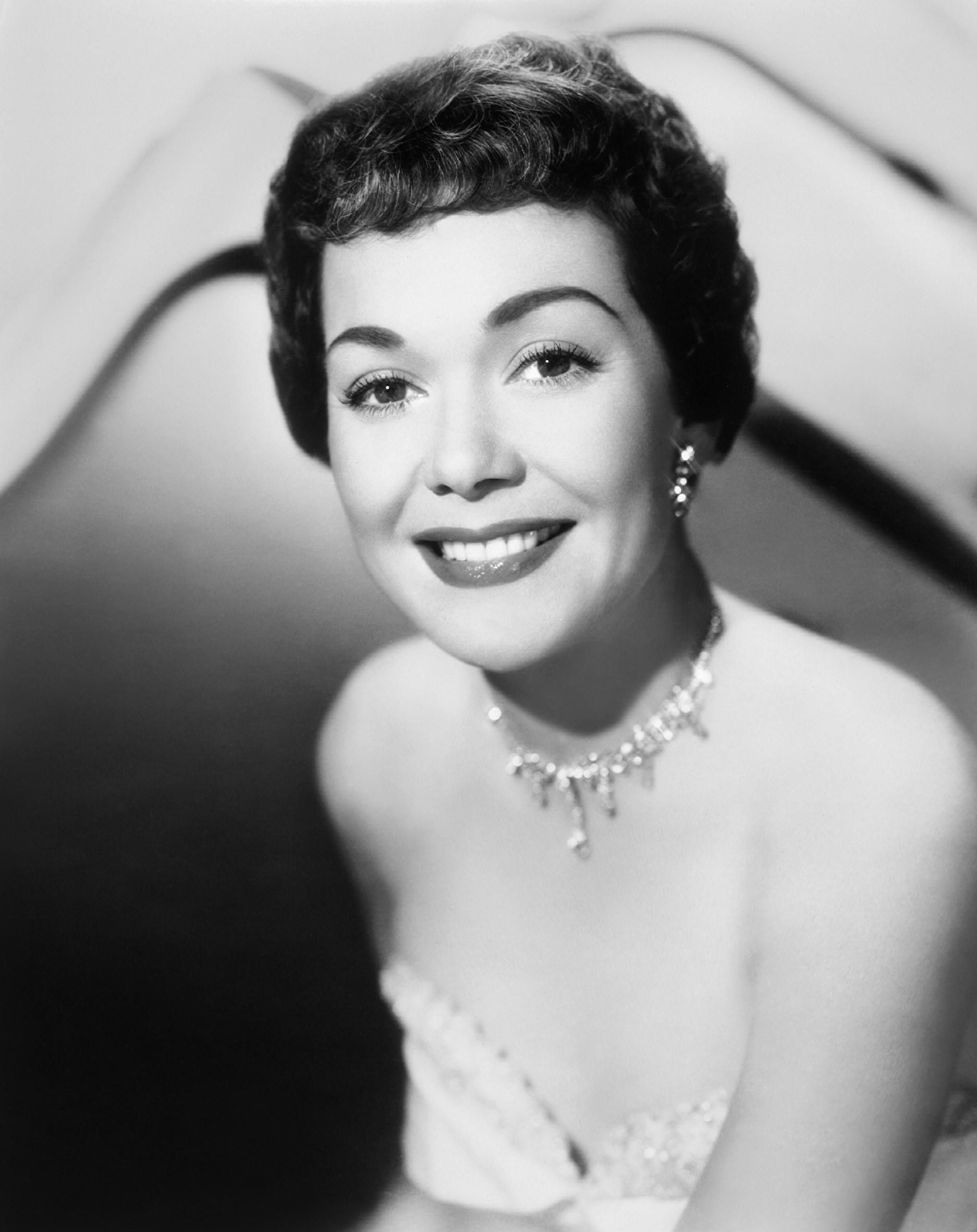 Jane Wyman Jane Wyman JANE WYMANTHE BLONDE AND THE BRUNETTE Pinterest