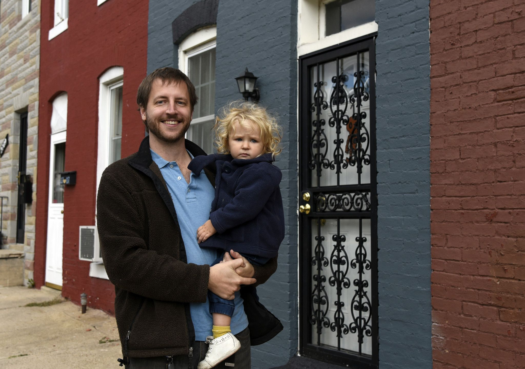 In baltimore it can be cheaper to buy than to rent 30