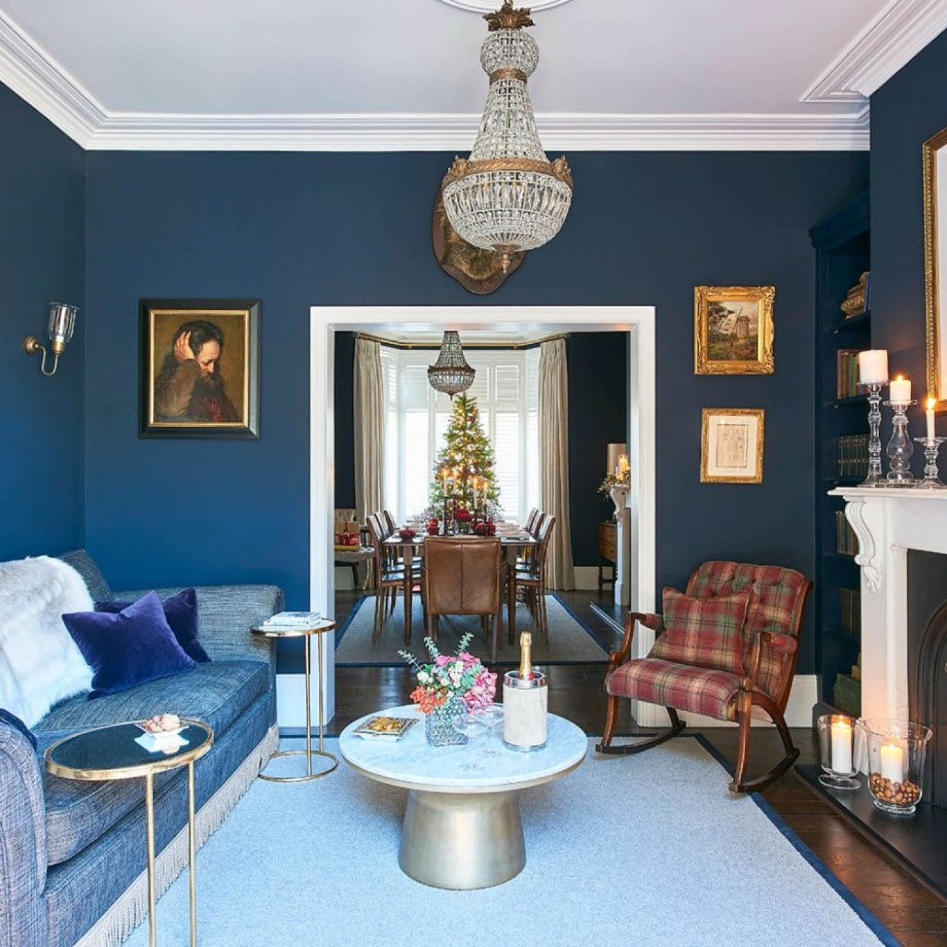 Pin by Jason Mais on Queens Acre | Living room color ...