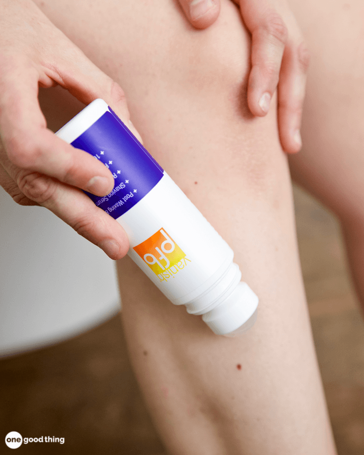 If You Get Ingrown Hairs, You Need To Try These Things