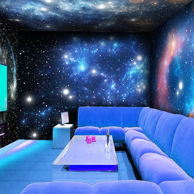 This Is Neat Wallpaper And It Has 3d Stars Wallpaper