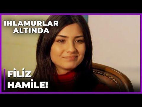 Filiz Hamile Olduğunu Öğrendi! | Ihlamurlar Altında 54. Bölüm - YouTube