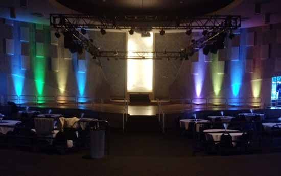 Lighting a stage in Southfield MI & Lighting a stage in Southfield MI | Event lighting Corporate ... azcodes.com