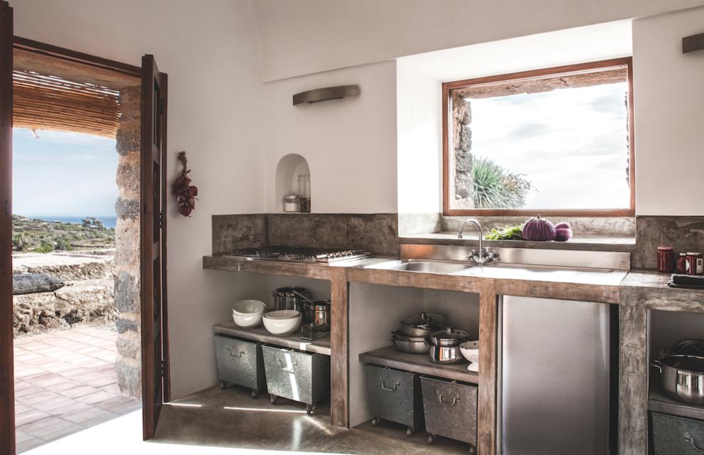 Pantelleria Chez Elena Lucio Maison De Vacances Maison Mobilier De Salon