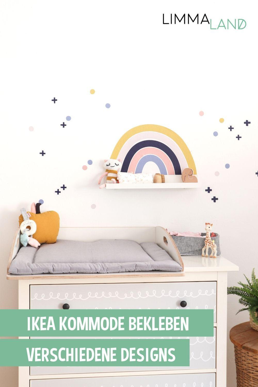 Ikea Kommode Kinderzimmer 2021