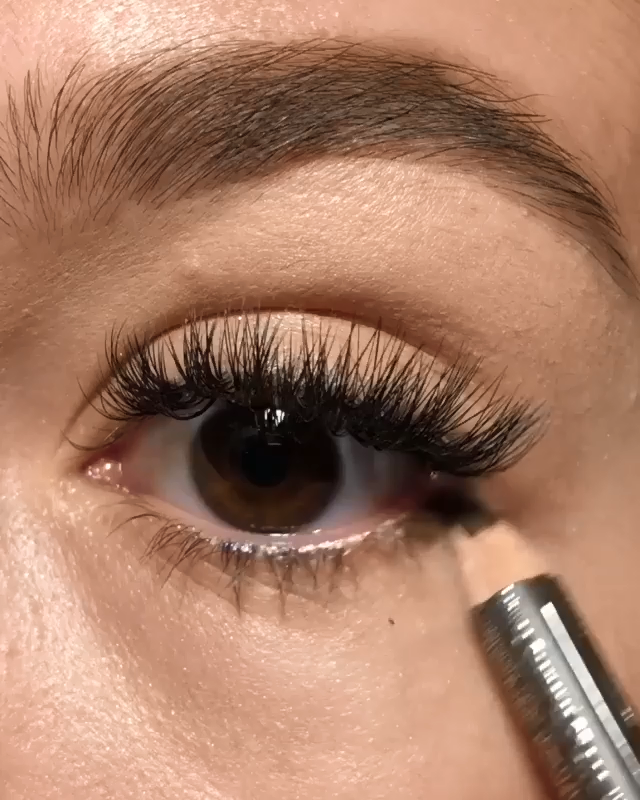 Quick eye makeup tutorial -   15 makeup Eyeshadow everyday ideas