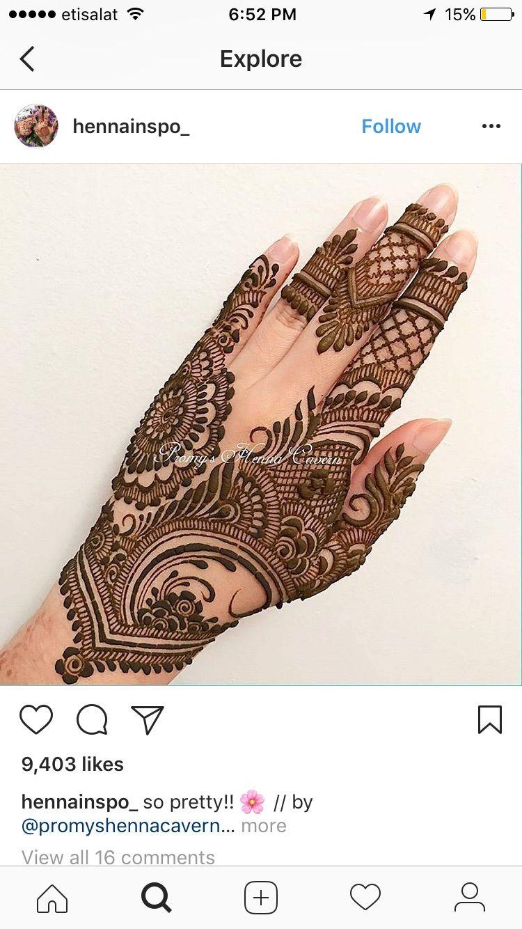 Pin by sara asad khan on henna designs pinterest henna designs