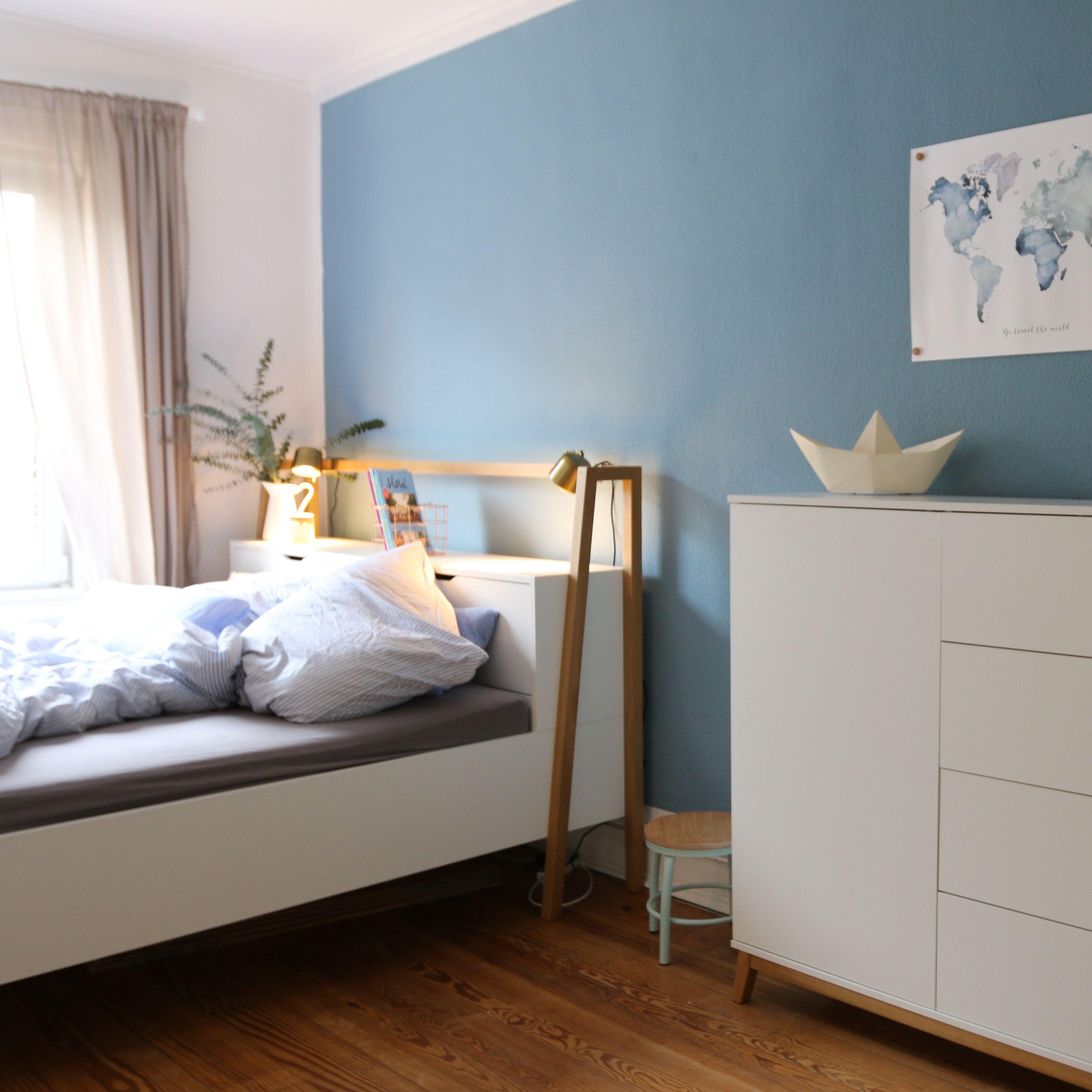 Tv Kommode Schlafzimmer Kleiderschränke Höffner Gelbe: Schlafzimmer Skandinavisch Gestalten. Bettwäsche Einfarbig