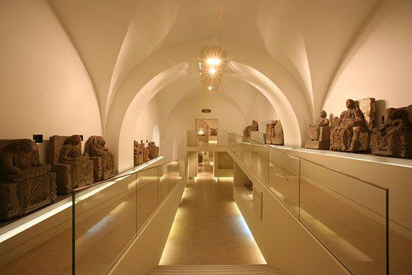 Museo Campano di Capua, interrogazione al Senato del M5S a cura di Redazione - http://www.vivicasagiove.it/notizie/museo-campano-di-capua-interrogazione-al-senato-del-m5s/