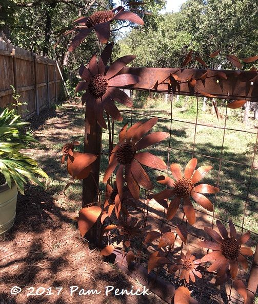 Botanical Art At Stutsman Garden Plus Dallas Fort Worth Nurseries Diggingdigging