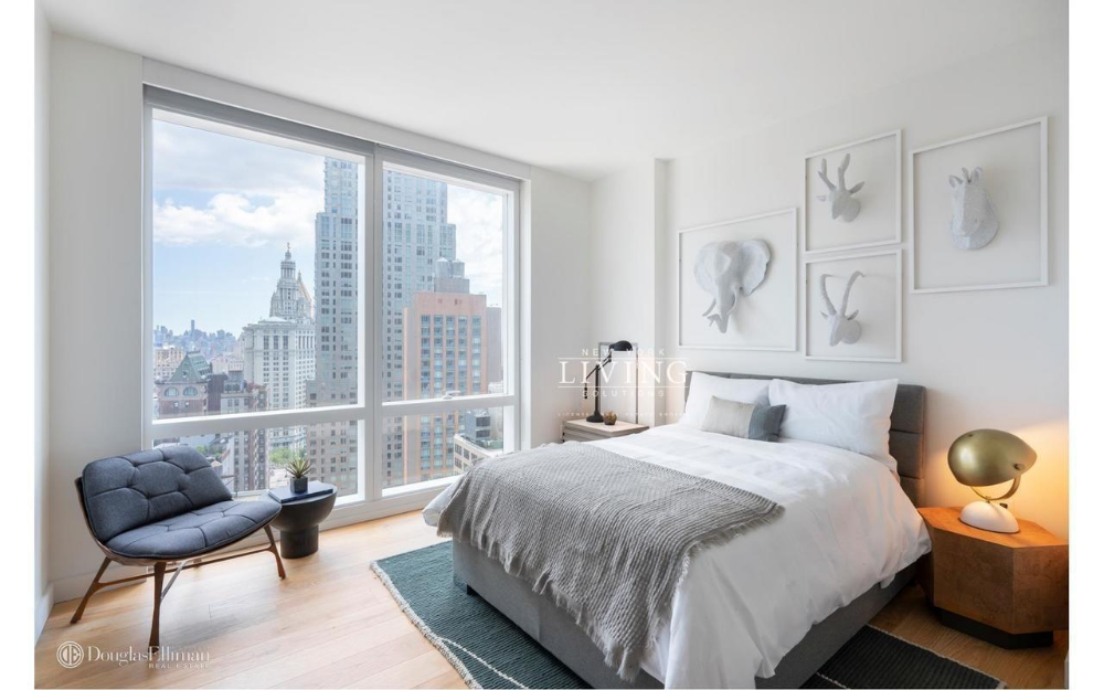 2 Bedrooms 2 Bathrooms Apartment For Sale In Financial District Bedroom Apartment Apartments For Rent Nyc Apartment