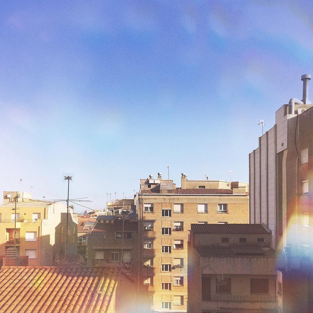 Tejados  #city #building #architecture #tejados #skyline #colorstory #colorstoryapp #acolorstory #vscocam