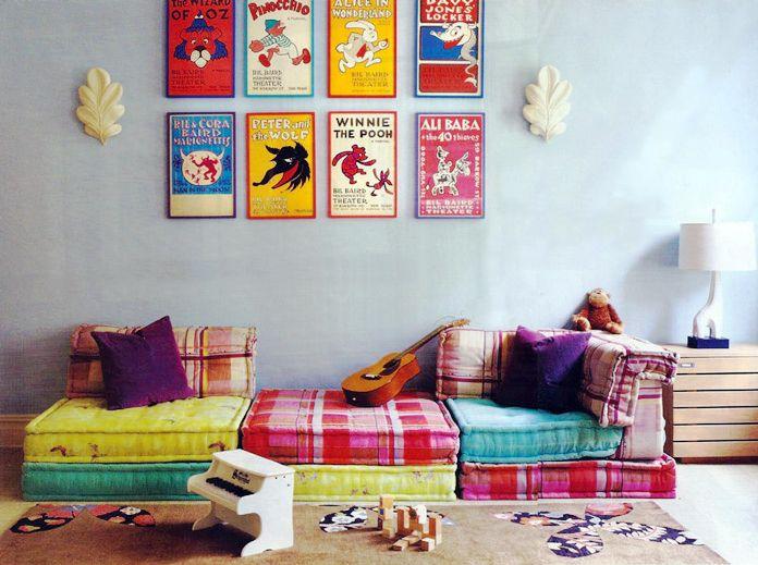 Pin By Julie Kong On Kids Room Floor Seating Living Room Floor Seating Floor Cushions