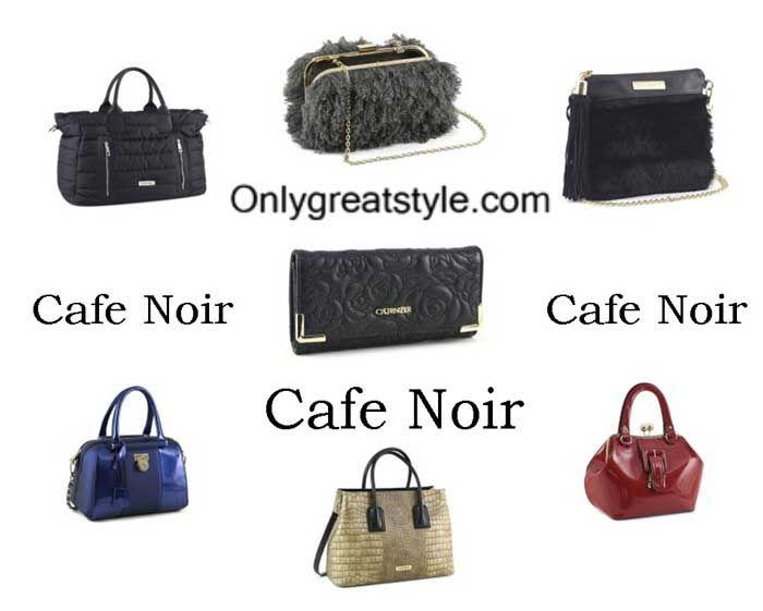 Cafe Noir bags fall winter 2016 2017 women handbags  d24a47635ef
