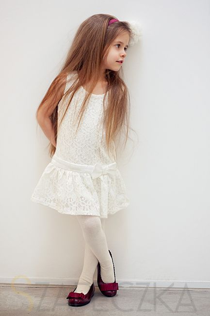 Przegryziona Biel Toddler Girl Outfits Childrens Fashion Girl Fashion