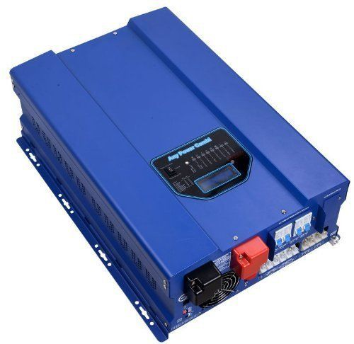 Sungoldpower 12000w Peak 36000w Pure Sine Wave Power Inverter Dc 48v Ac Output 220v 230v 240v Converter Wit Solar Panels For Home Power Inverters Solar Charger