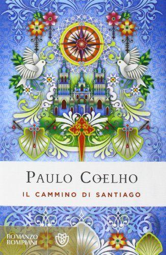 Libro del Cammino di Paulo Coelho