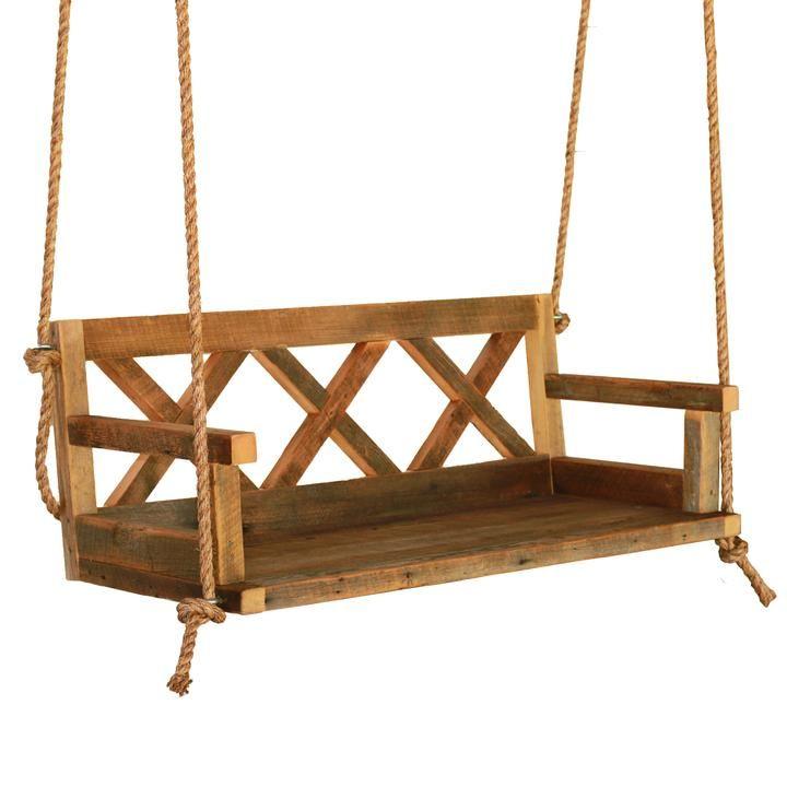 Farmhouse Porch Swing Grindstone Design Porch swing