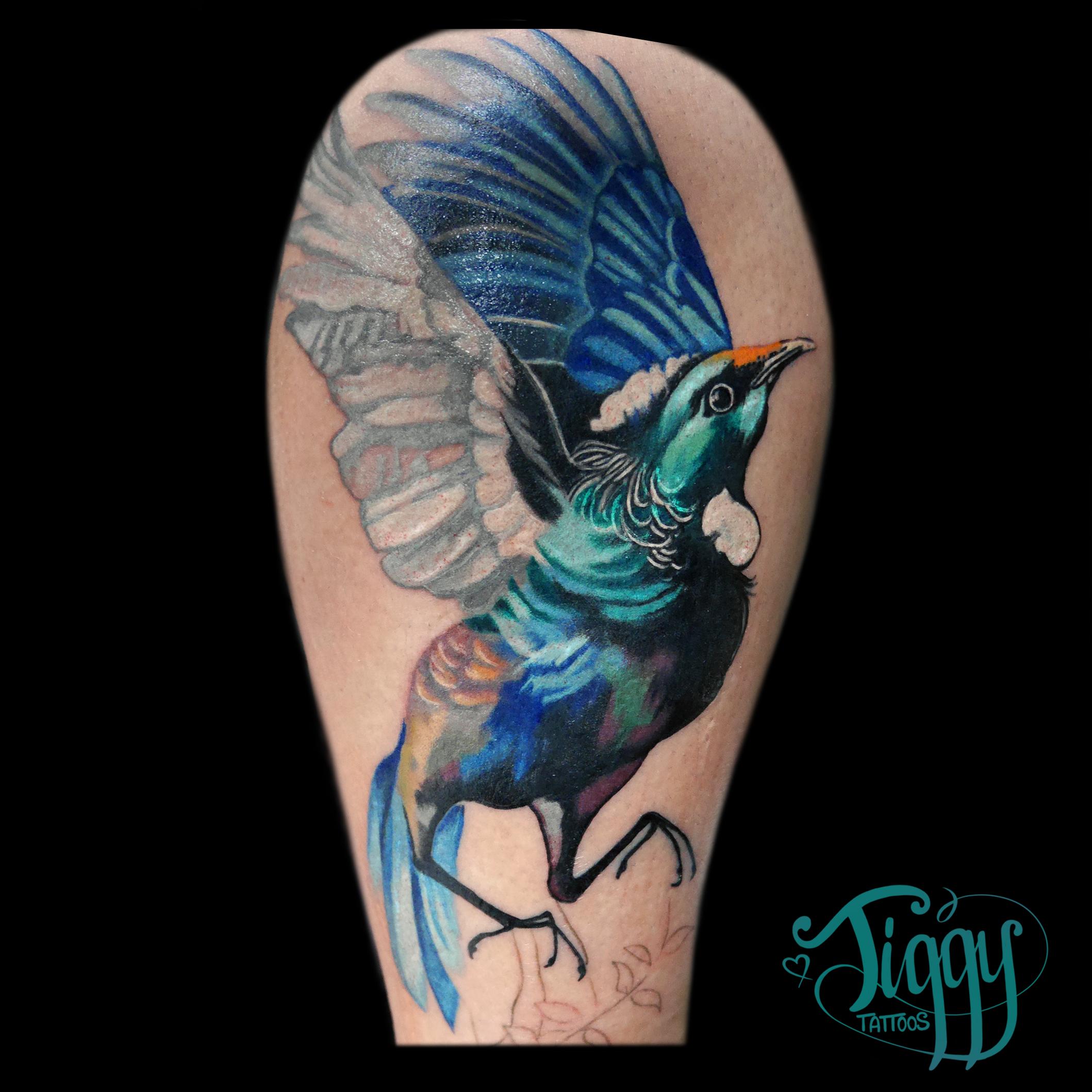0531aad0b Tiggy Tattoos at Kamil Tattoos in Archway, North London. | -tattoo ...