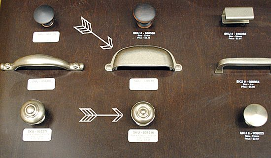 Home Depot Kitchen Cabinets Handles