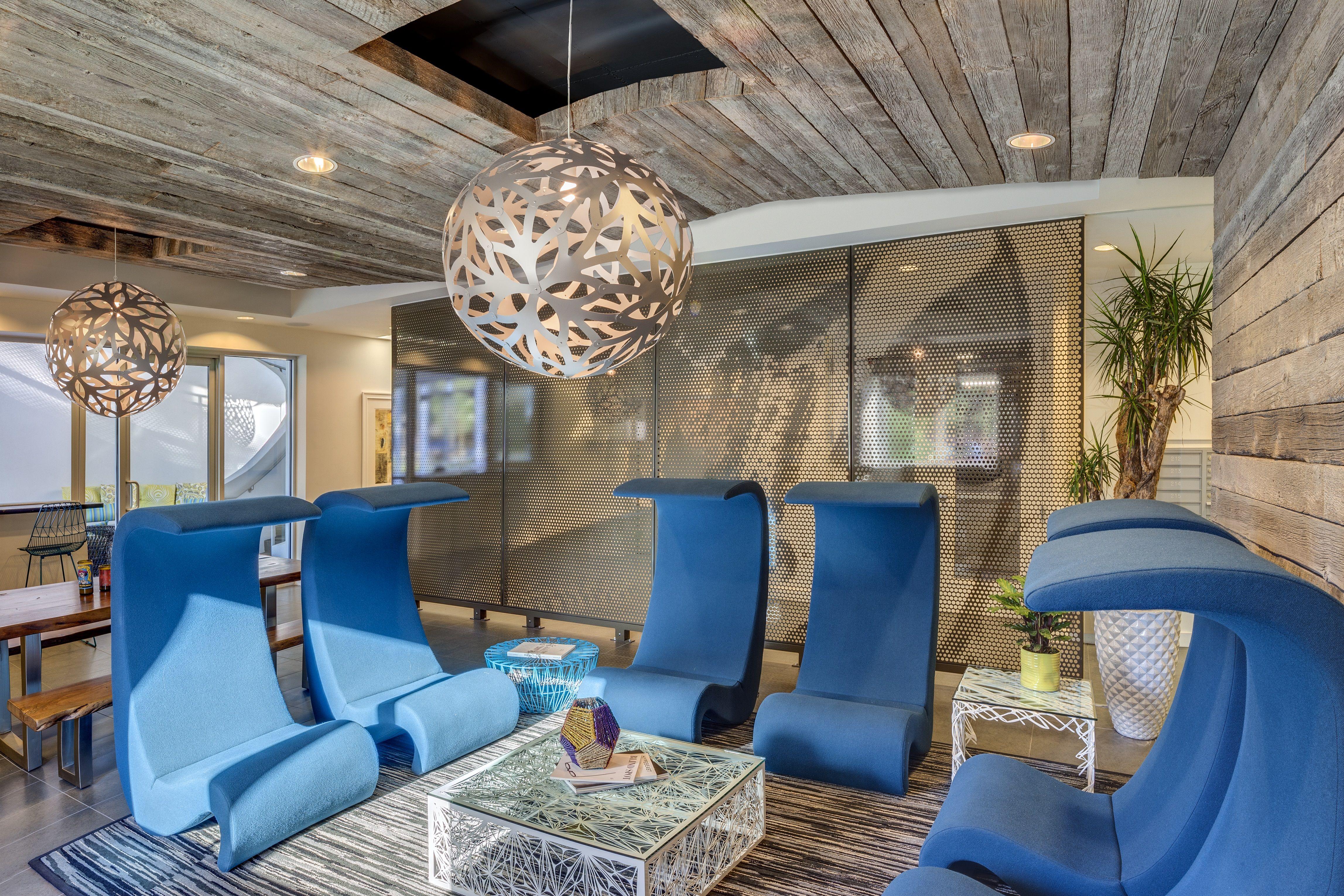 The Hesby   Noho   Vitra Amoebe High Back Lounge Chair   Interior ...