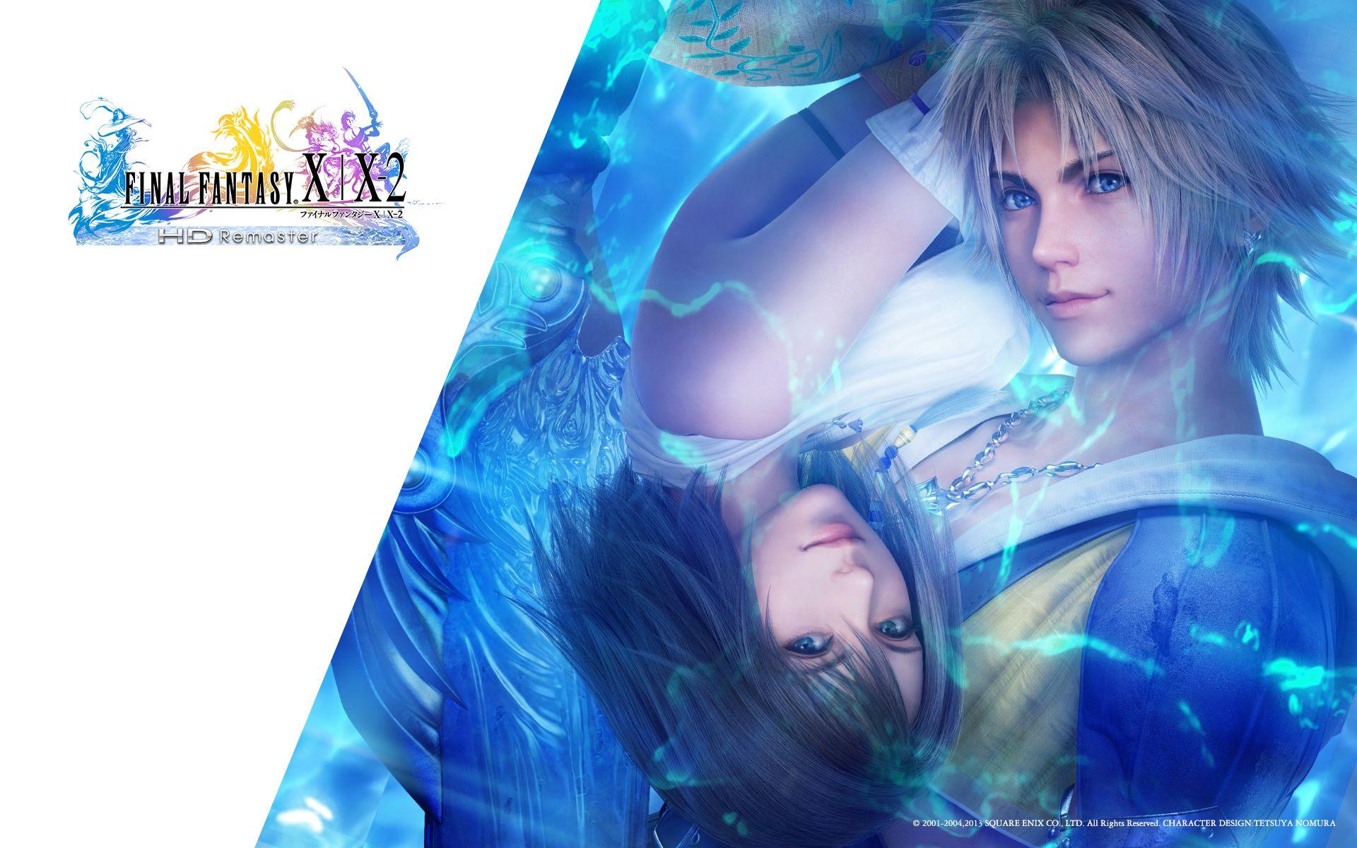 Latest 1920 1200 Final Fantasy X Final Fantasy Collection Final Fantasy