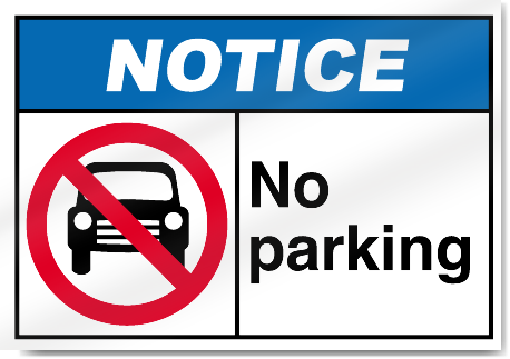 No Parking Signs Google Search Parking Signs Signs Allianz Logo