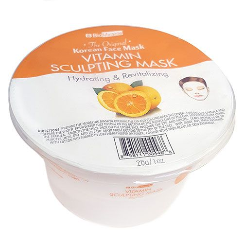 Vitamin Sculpting Mask by biomiracle #3