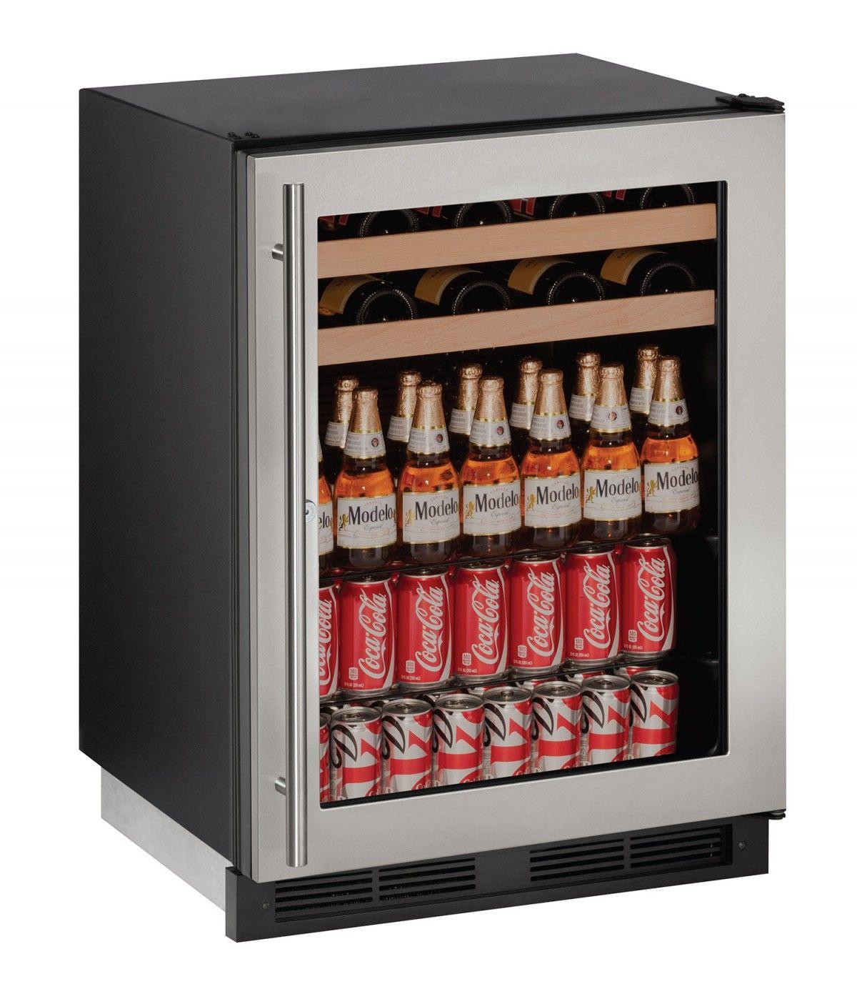 1224bev 24 Beverage Center Beverage Centers Products Beverage Center Built In Beverage Cooler Beverage Refrigerator