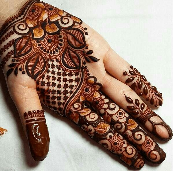 Simple mehndi designs latest henna for girls also pin by hephzibah manasseh on patterns rh in pinterest