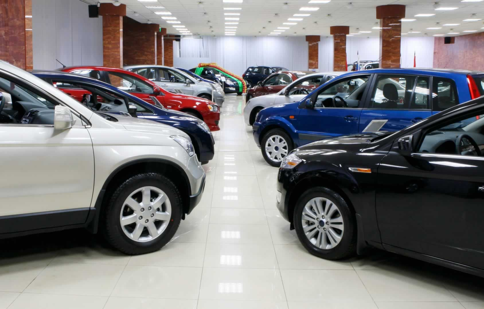Find New car dealers and authorized car showrooms for your