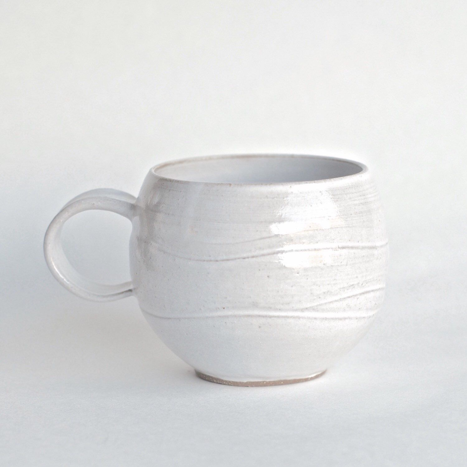 Drink your morning coffee or tea in style glassware